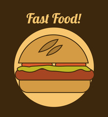 burger design
