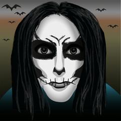 Mask or avatar