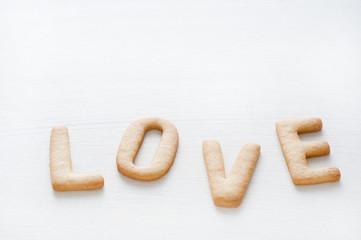 love クッキー