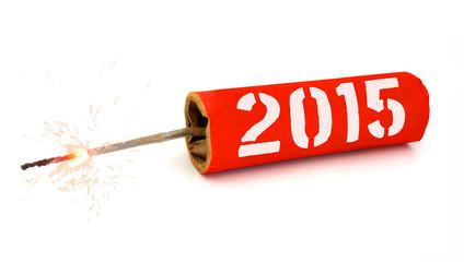"""Pétard """"2015"""""""