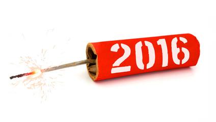 """Pétard """"2016"""""""