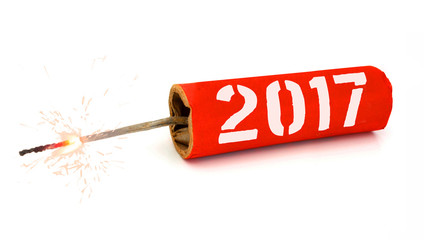 """Pétard """"2017"""""""