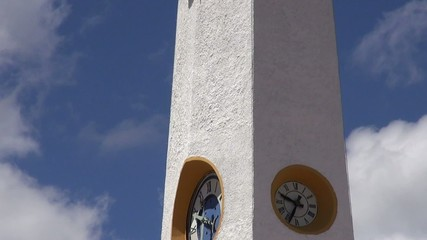 Clock Towers, Time, Buildings, Architecture