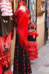 Calle flamenca