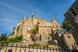 Monastery of Mont Saint-Michele