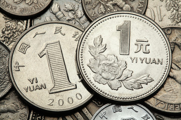Coins of China