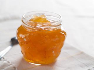 Citrus (orange)  jam