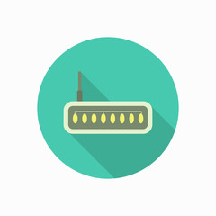 router icon illustration