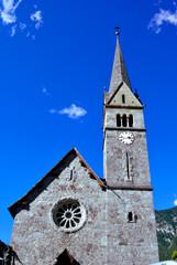 Chiesa di Fortezza