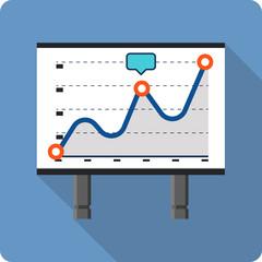 Vector Turnover Graph