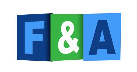 F & A Frage & Antwort