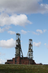 colliery clipstone england
