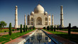 Taj Mahal - 70944339