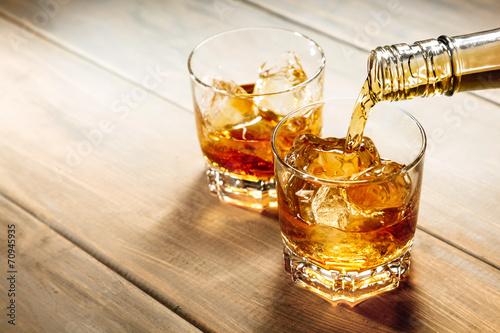 ウイスキー whisky