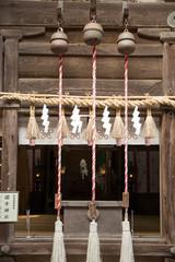 パワースポット 桜井神社
