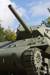 M-10 Tank