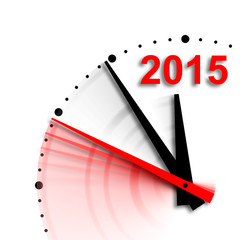 Arriva il 2015! - 2015 is coming soon!