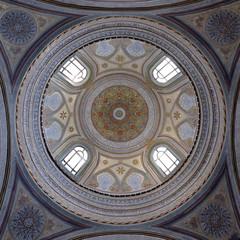 Interior of Topkapi Palace / Topkapı Sarayı, Istanbul, Turkey