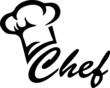 Chef's Hat, Cook, Chef de Cuisine - 70948198