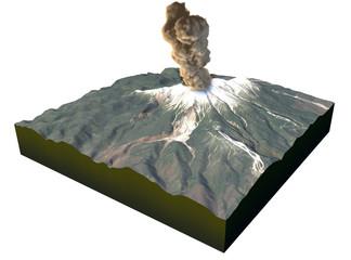 Monte Ontake, vulcano, eruzione, morti Giappone