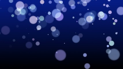 "defocused abstract particles ""waterfall"" background"