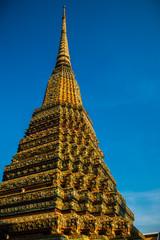 pagoda architecture thailand, Thailand bangkok