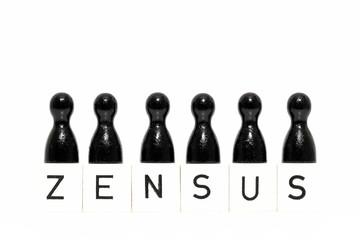 Volkszählung