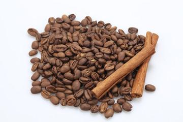 Кофе с корицей1