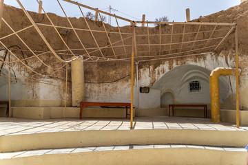 Star wars Túnez