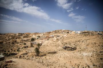 Pueblo Túnez