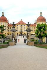 Moritzburg, Schloss, #8517