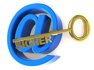 Sicher email