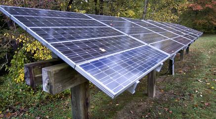 Alternative Energy Solar Power