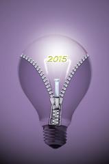 anno nuovo 2015
