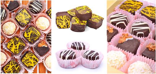 Сhocolate sweets