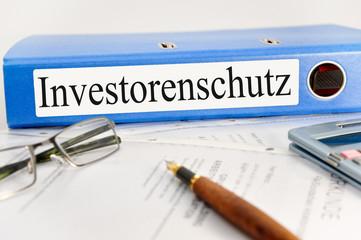 Investorenschutz