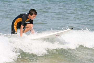 Ma planche de surf