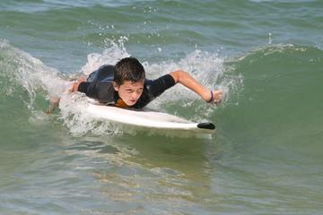 Surf  et Océan