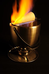 Feuerzangenbowle 1