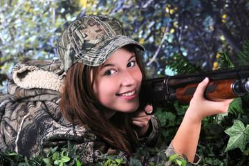Happy Hunter
