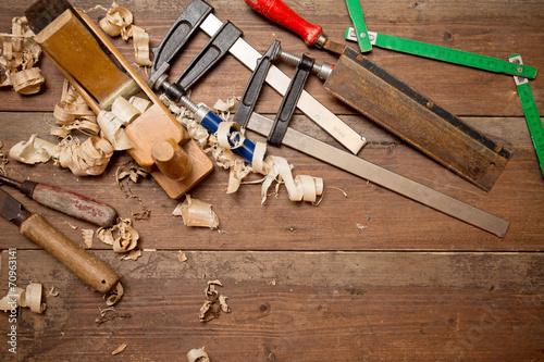 Tischlerwerkzeug - 70963141