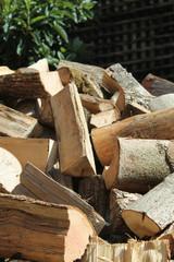 bois coupé pour chauffage kazy_6563