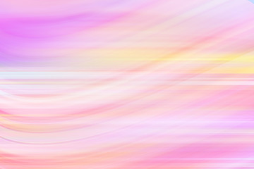 Abstract blur of pink texture