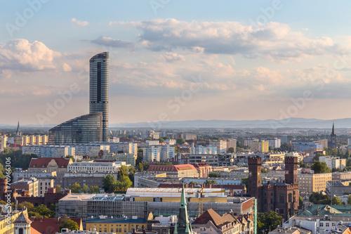 Sky Tower Wrocław - 70966306