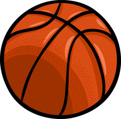 basketball ball cartoon clip art