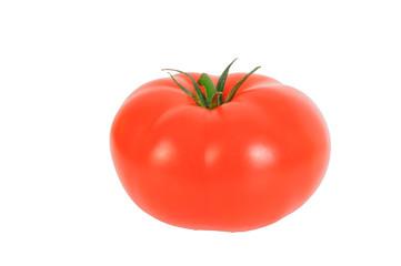 komplette Tomate
