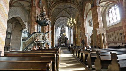 Marienkirche Bergen