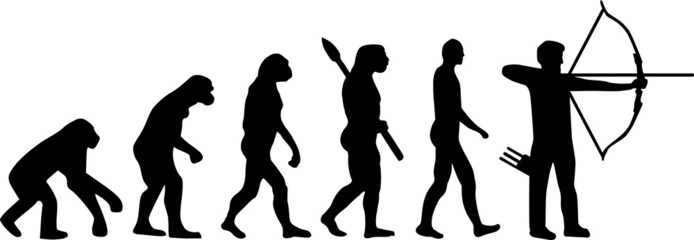 Archery Evolution