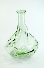 Sophisticated vase