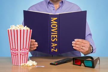 Movies A-Z